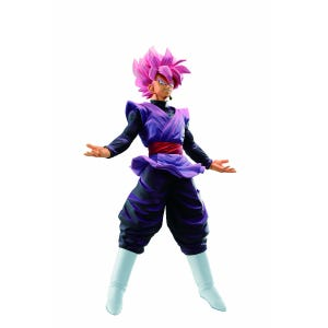 "Goku Black Super Saiyan Rose (Dokkan Battle) ""Dragon Ball"", Bandai Ichiban Figure"
