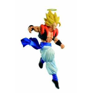 "Super Gogeta (Dokkan Battle) ""Dragon Ball"", Bandai Ichiban Figure"