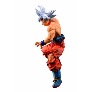 "Son Goku Ultra Instinct (Ultimate Variation) ""Dragon Ball"", Bandai Ichiban Figure"