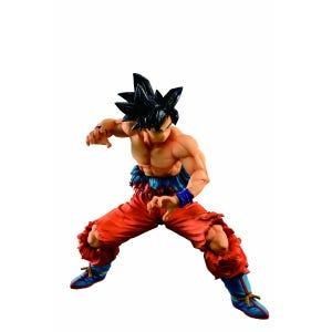 "Son Goku Ultra Instinct Sign (Ultimate Variation) ""Dragon Ball"", Bandai Ichiban Figure"