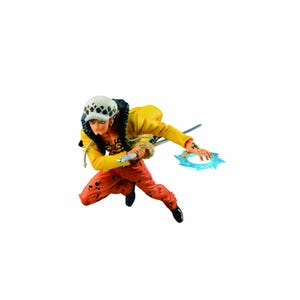 "Trafalgar Law (Great Banquet) ""One Piece"", Bandai Ichiban Figure"