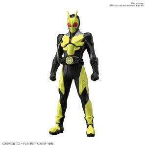 "#1 Kamen Rider Zero-One ""Kamen Rider"", Bandai Spirits Entry Grade"