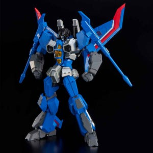 "Thundercracker ""Transformers"", Flame Toys Furai Model"