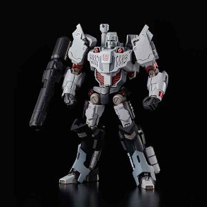 "Megatron IDW (Autobot Ver.) ""Transformers"", Flame Toys Furai Model"