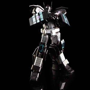 "Nemesis Prime (IDW Ver) ""Transformers"", Flame Toys Furai Model"