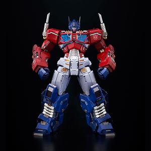 """#05 Optimus Prime - """"Transformers"""", Flame Toys Kuro Kara Kuri"""