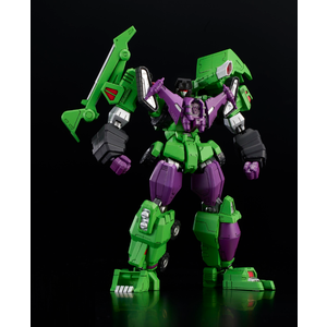 "Devastator ""Transformers"", Flame Toys"