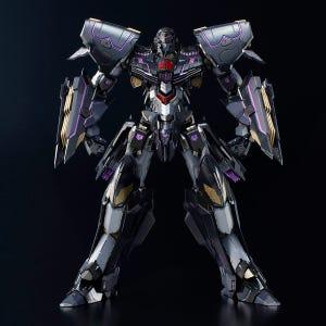 "Megatron  ""Transformers"", Flame Toys Kuro Kara Kuri"