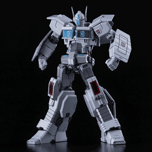 "Ultra Magnus (IDW Ver.) ""Transformers"", Flame Toys Furai Model"