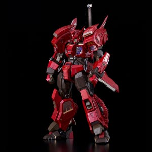 """Shattered Glass Drift """"Transformers"""", Flame Toys Furai Model"""