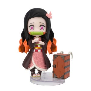 "Kamado Nezuko ""Demon Slayer"", Bandai Figuarts Mini"