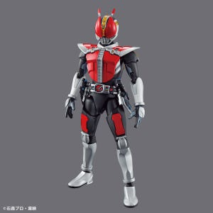 "Den-O Sword Form & Plat Form ""Kamen Rider Den-O"", Bandai Spirits Figure-rise Standard"