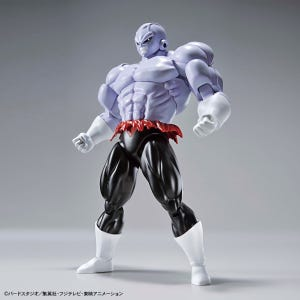 "Jiren ""Dragon Ball Super"", Bandai Spirits Figure-rise Standard"