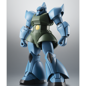 "MS-14A GELGOOG GATO'S CUSTOM ver. A.N.I.M.E. ""Mobile Suit Gundam 0083 STARDUST MEMORY"", Bandai The Robot Spirits"