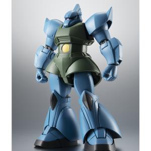 "MS-14A GELGOOG GATO'S CUSTOM ver. A.N.I.M.E. ""Mobile Suit Gundam 0083 STARDUST MEMORY"", Bandai The Robot Spirits"