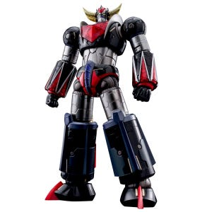 "Grendizer ""UFO Robot Grendizer"", SEN-TI-NEL Riobot"