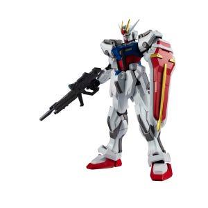 """GAT-X105 Strike Gundam """"Mobile Suit Gundam SEED"""", Bandai Gundam Universe"""