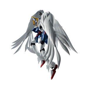 "XXXG-00W0 Wing Gundam Zero (EW) ""Mobile Suit Gundam Wing"", Bandai Gundam Universe"