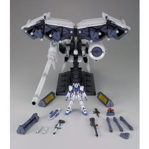 "#28 RX-78GP03 Gundam GP03 Dendrobium ""Gundam 0083"", Bandai HGUC"