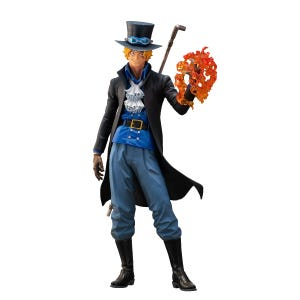 "Sabo (The Bonds of Brothers) ""One Piece"", Bandai Ichiban Figure"