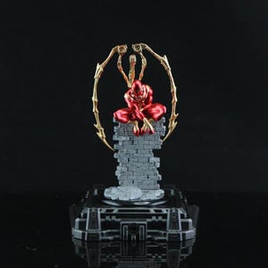 "Iron Spider ""Marvel"", Sen-Ti-Nel Illumination Gallery 2"