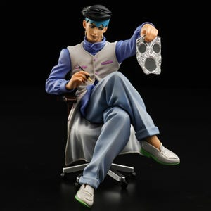 "Kishibe Rohan (2ND Color) ""JoJo's Bizarre Adventure"", Sentinel Memo Holder"