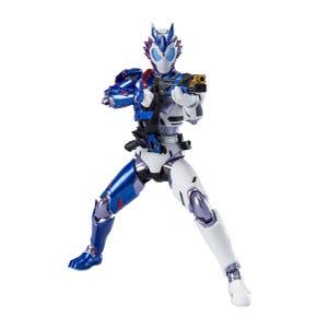 "Kamen Rider Vulcan Shooting Wolf ""Kamen Rider Zero-One"", Bandai S.H. Figuarts"