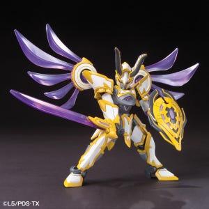 """#13 Nemesis """"Little Battlers eXperience"""", Bandai Spirits LBX"""