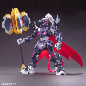 "#15 Xenon ""Little Battlers eXperience"", Bandai Spirits LBX"