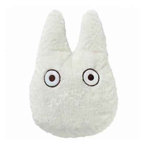 "Small Totoro Die-cut Pillow ""My Neighbor Totoro"", Marushin Pillow"
