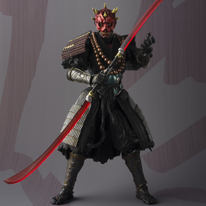 Sohei Darth Maul with Pins
