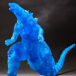 S.H.MonsterArts GODZILLA 2019 -Event Exclusive Color Edition-