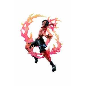 "Ace (PROFESSIONALS) ""One Piece"", Bandai Ichiban Figure"