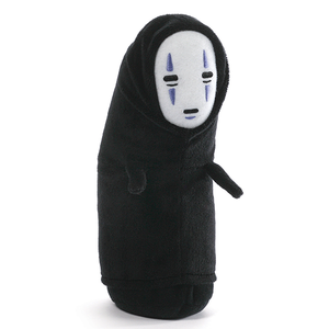 "No Face Plush ""Spirited Away"", Sun Arrow Plush"