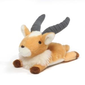 "6"" Yakul Beanbag Plush ""Princess Mononoke"", Sun Arrow Plush"