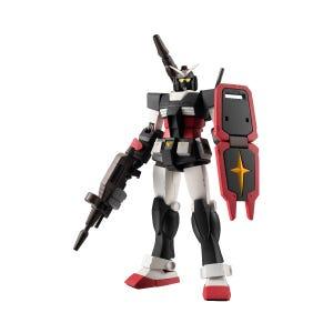 "FA-78-2 Heavy Gundam ver. A.N.I.M.E. ""Mobile Suit Gundam"", Bandai Robot Spirits"