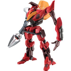 "Guren Type-2 Repair ""Code Geass"", Bandai Robot Spirits"