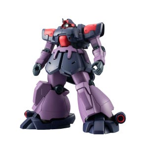 "MS-09F/Trop Dom Troopen ver. A.N.I.M.E. ""Mobile Suit Gundam 0083: Stardust Memory"", Bandai Robot Spirits"