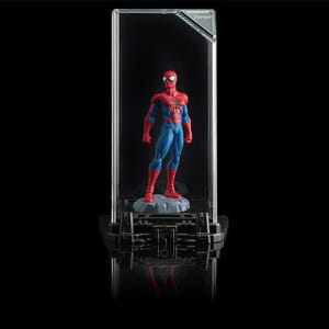 "Spider Man ""Marvel"", Sen-Ti-Nel Super Hero Illuminate Gallery"