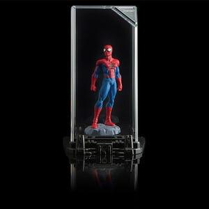 "Spider Man ""Marvel"", Sen-Ti-Nel Super Hero Illuminate Gallery"