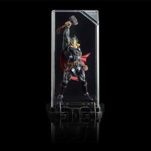 """Thor """"Marvel"""", Sen-Ti-Nel Super Hero Illuminate Gallery"""