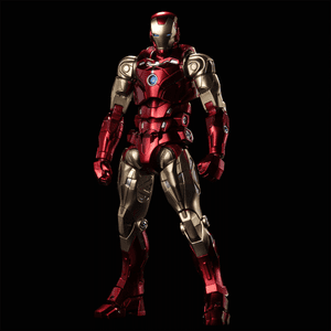 "Iron Man ""Marvel"", Sentinel Fighting Armor"