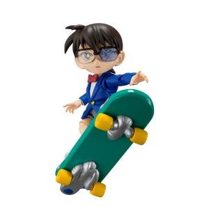 "Conan Edogawa -Tracking Mode- ""Case Closed"", Bandai S.H. Figuarts"