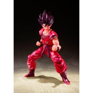 "Son Goku Kaioken Ver. ""Dragon Ball"", Bandai S.H. Figuarts"