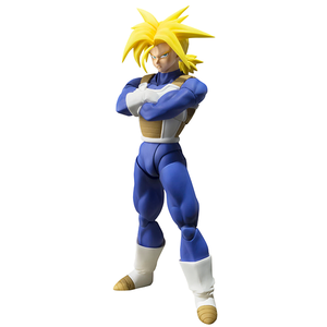 "Super Saiyan Trunks ""Dragon Ball Z"", Bandai S.H.Figuarts"