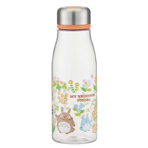 "Stylish Totoro Infuser Bottle ""My Neighbor Totoro"", Skater Bento"