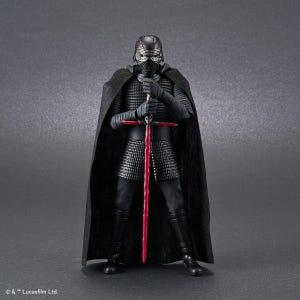 "Kylo Ren (Rise of Skywalker Ver.) ""Star Wars"", Bandai Spirits 1/12 Character Model"