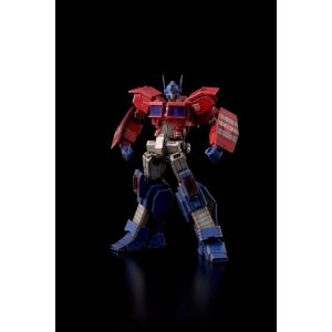 "Optimus Prime (Action Figure) ""Transformers"", Flame Toys Furai Action"