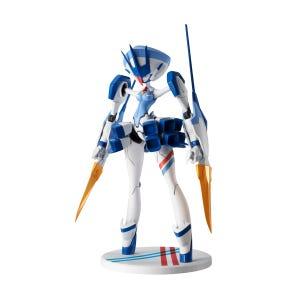 "Delphinium ""Darling In The Franxx"", Bandai Robot Spirits"