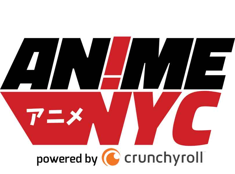Join us at Anime NYC in Booth 225